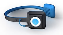 Insert Coin: ODDIO1 straps an iPod shuffle to your head, makes you inexplicably cooler