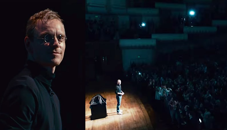 The first trailer for 'Steve Jobs' is here