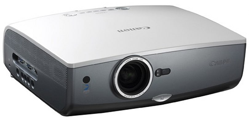 Canon unveils REALiS SX800 LCoS projector with 3,000 lumens