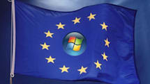 Court upholds EU antitrust decision against Microsoft, reduces fine slightly to $1.07 billion