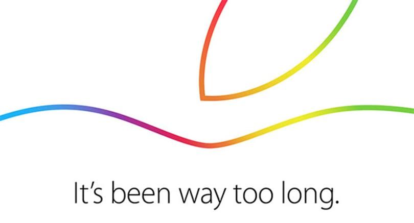 We're liveblogging Apple's iPad event!
