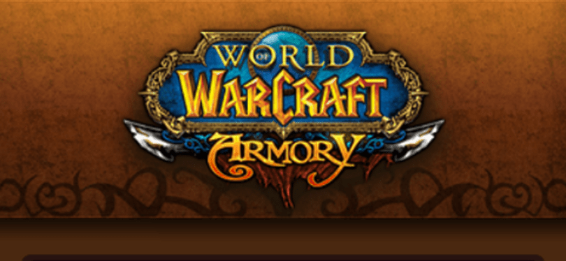 WoW Mobile Armory updates for Mists of Pandaria