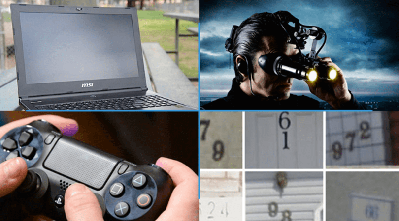 Daily Roundup: Street View vs. captchas, living in a connected home and more!