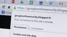 Chrome's latest tool checks your website's security