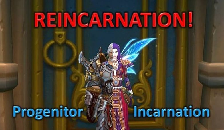 Allods Online previews the new Reincarnation system