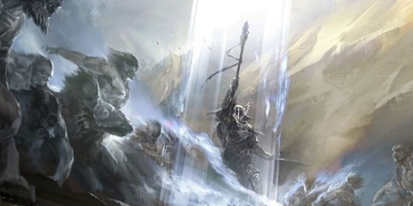 Guild Wars 2's The Gathering Storm update lands today