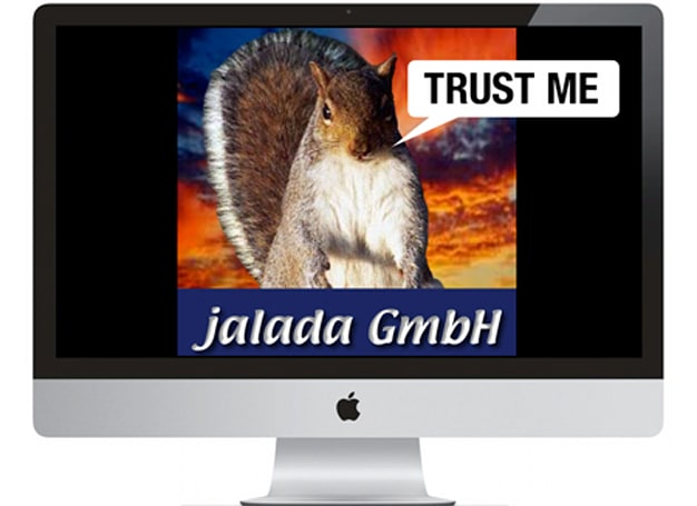It's developers like Jalada GmbH that will eventually kill the Mac App Store