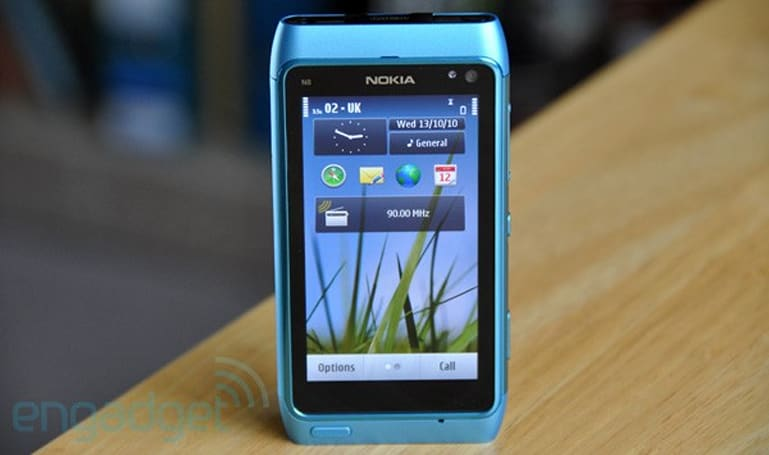 Nokia to revamp Symbian UI, ship dual-core phones in 2011