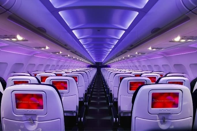 Gogo Vision teams up with Magnolia Pictures to offer films in-flight before theatrical release