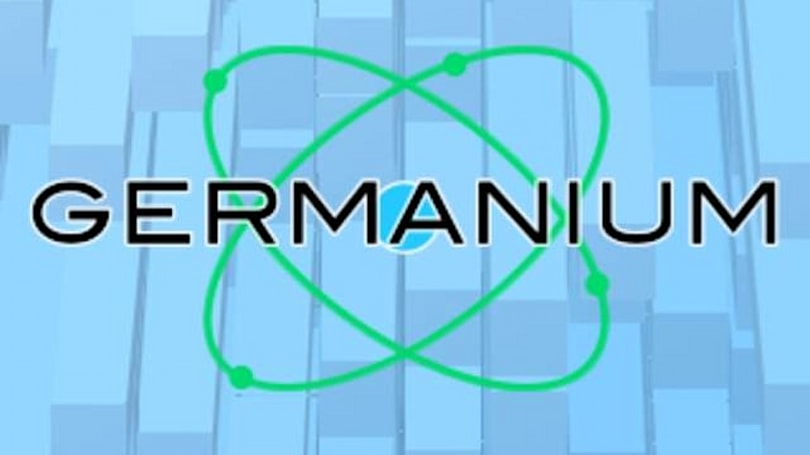Germanium is addictive humility