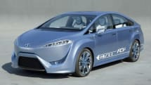 Toyota to unveil Prius C, hydrogen and electric hybrid concepts at 2012 Tokyo Motor Show