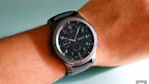 Samsung's smartwatch lineup now works with your iPhone