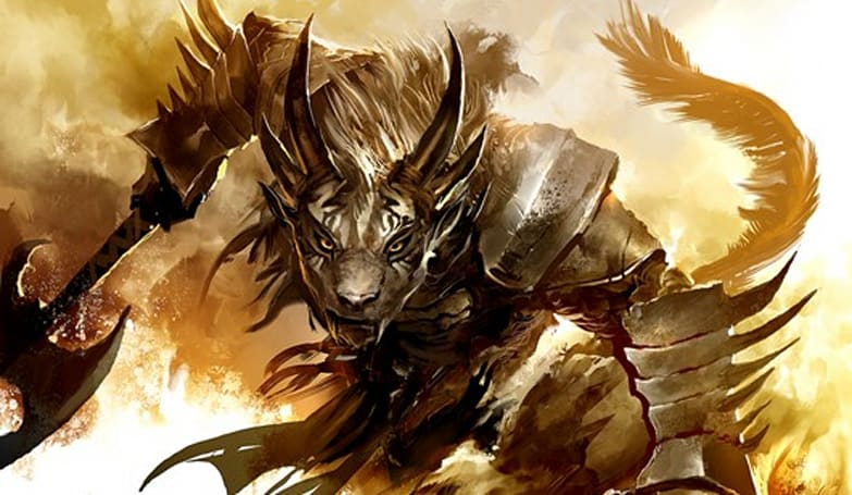 Guild Wars 2 stress test today