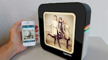 Insert Coin: Instacube is a hip, Android-based digital photo frame for your Instagram feeds