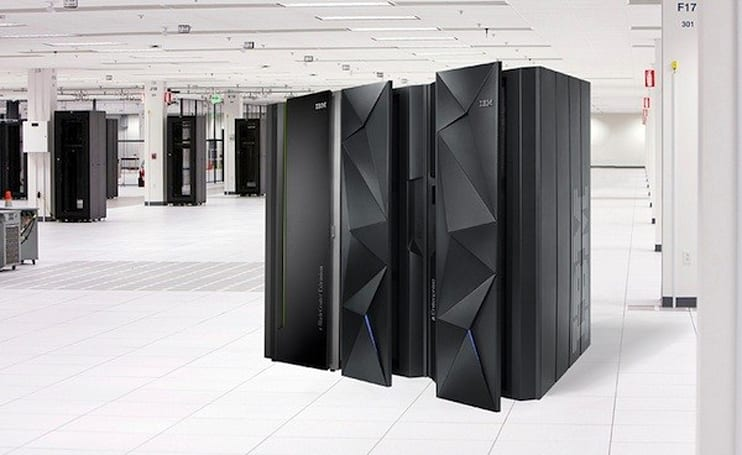 IBM debuts new mainframe computer as it eyes a more mobile Watson