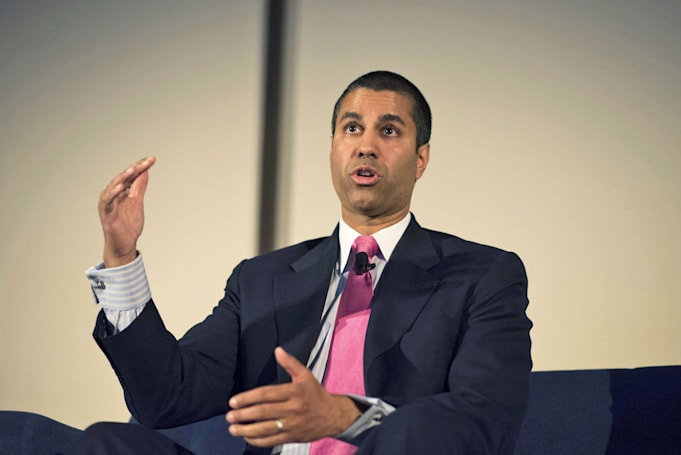 Trump's FCC head is doing exactly what we expected