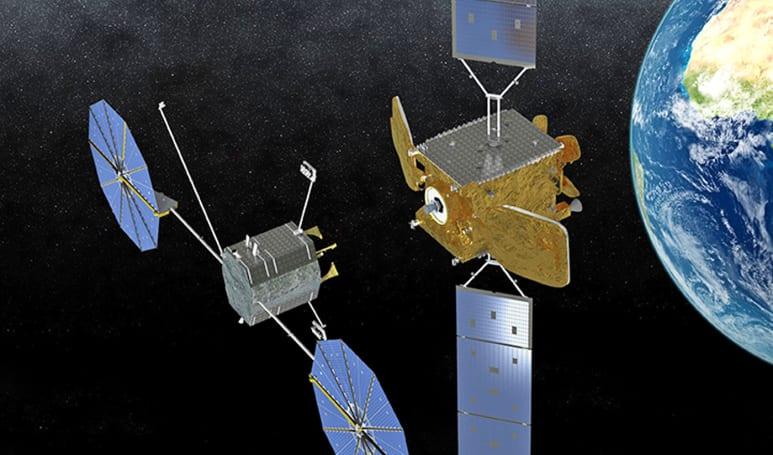ViviSat has a plan to breathe new life into aging satellites