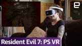 Resident Evil 7 - PS VR - Review