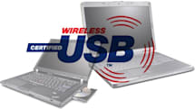 Wireless USB finds its way to Dell and Lenovo laptops