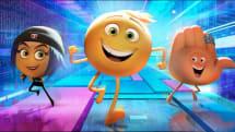 'Emoji Movie' can probably fit its script in a single tweet