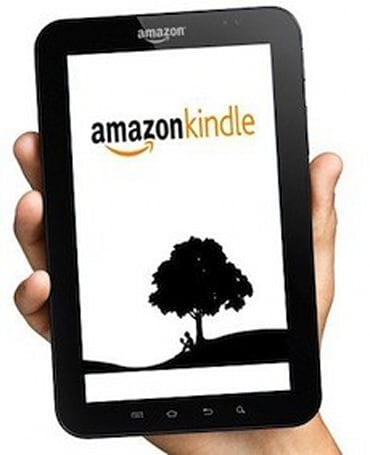 Amazon's Android tablet coming in 10- and 7-inch models with quad-core Tegra power?