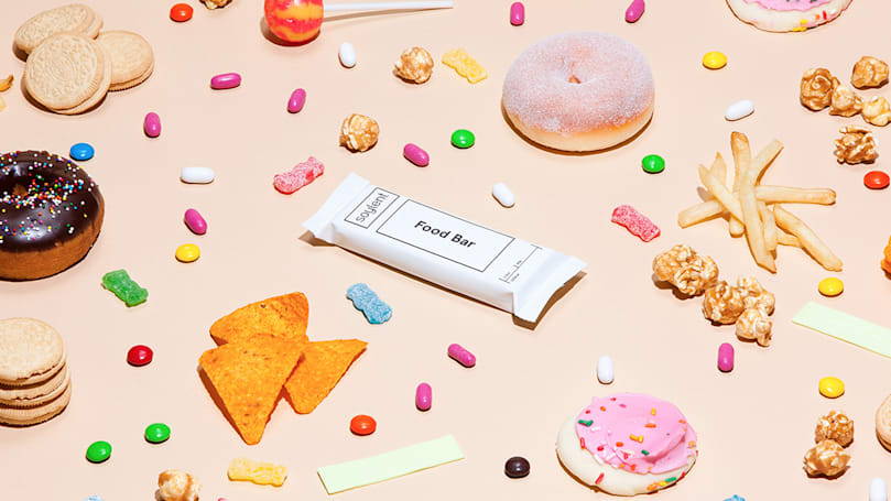 Soylent recalls its food bars after making some customers sick