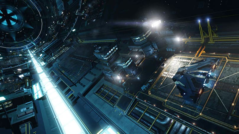Elite's Beta 1 starts today, here's a new trailer