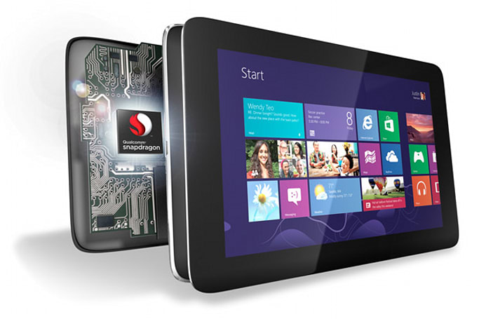 Windows RT 8.1 devices with Snapdragon 800 processors to arrive later this year