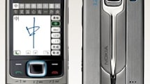Nokia's 6208c now official, officially in love with stylus input