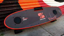 ZBoard launches crowdfunding campaign for its San Francisco Special, pre-orders start at $1,199