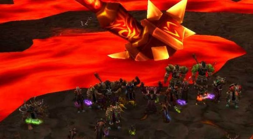 Leet Noobs: An ethnographic view of WoW raiding from researcher Mark Chen