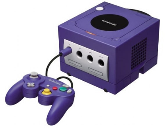GameCube calls it quits -- you're on your own now, Wii
