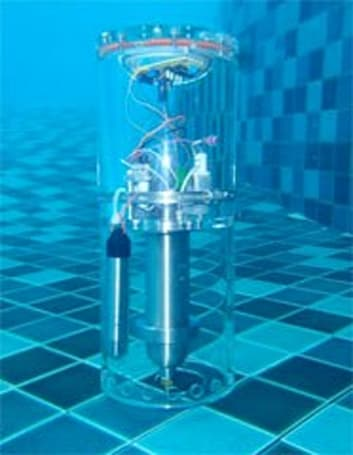 Navy tests bacteria-powered hydrogen fuel cell, could start monitoring your underwater fight club