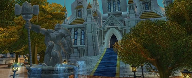 Five World of Warcraft machinimas you need to know about