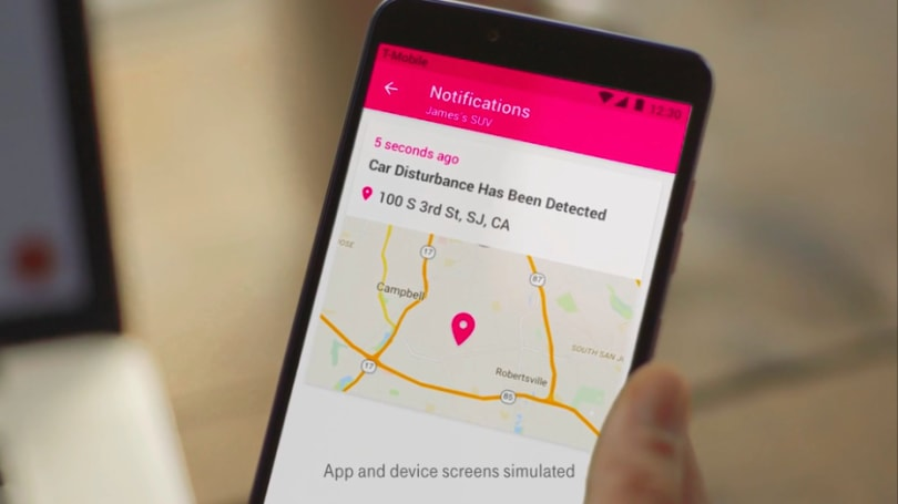 T-Mobile's SyncUP Drive adds 4G LTE to your aging vehicle