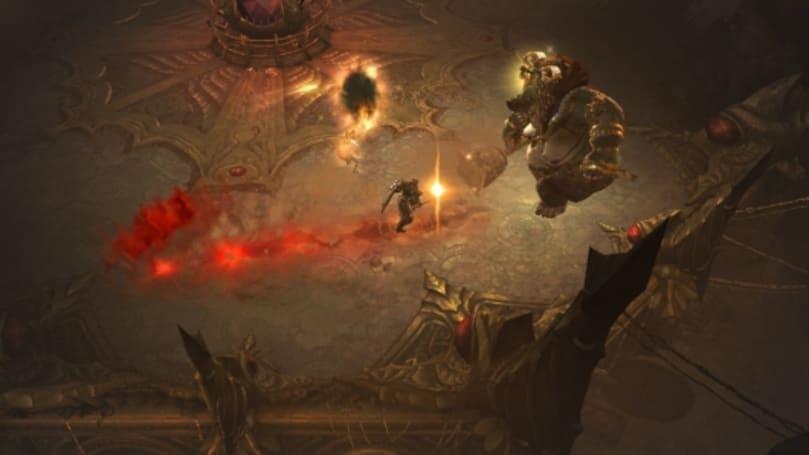 Diablo III previews the Vault