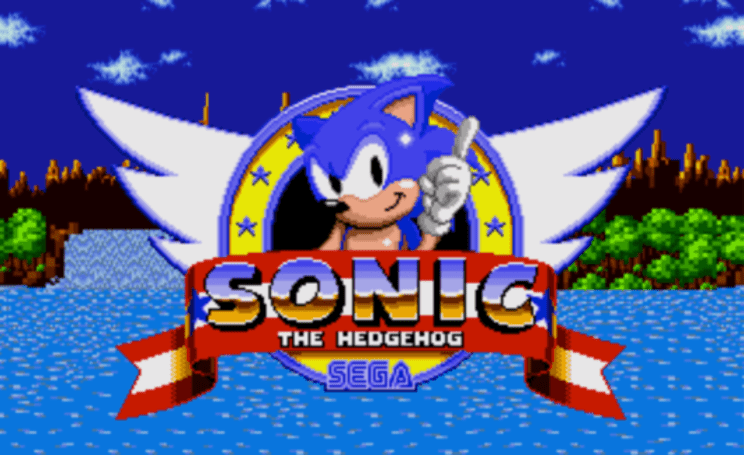 3D Sonic, Altered Beast ratings suggest Sega's 3DS line is due west