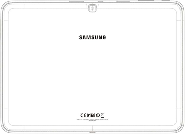 FCC filing hints at a couple of new Samsung Galaxy tablets