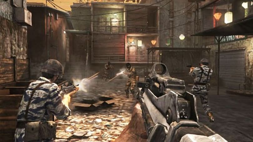 Call of Duty: Black Ops Declassified review: A black mark