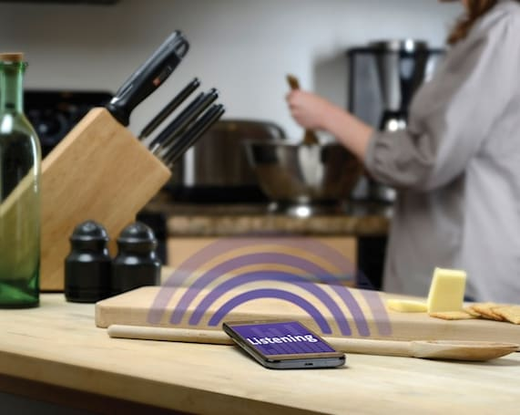 Audience's new voice processors offer always-on listening without sacrificing battery life