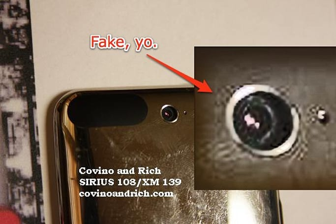 Next-gen iPod touch photos supposedly leak out; Cocktail part of Apple announcement? (Updated)