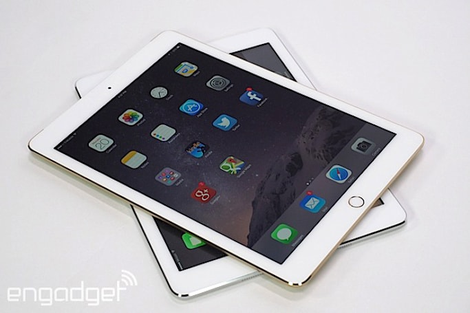 Every UK House of Commons member is getting an iPad
