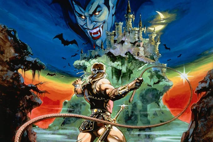'Castlevania' is getting a Netflix animated series