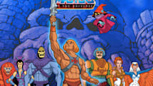 THQ and Mattel enter game deal, includes Masters of the Universe rights