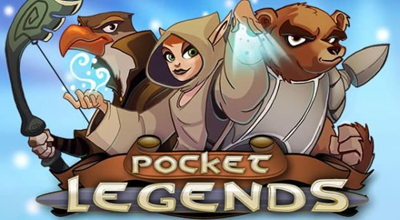 Android client for Pocket Legends enters beta