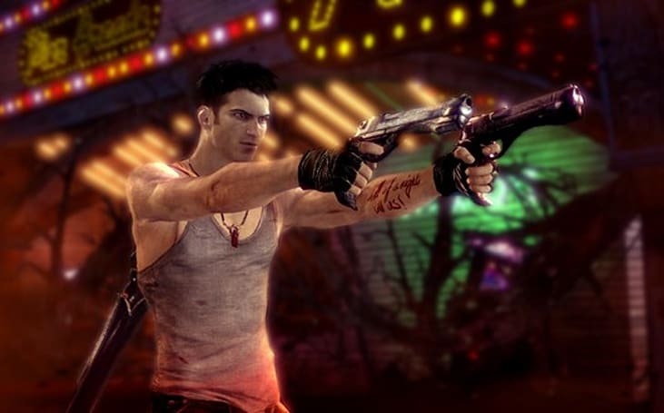 Capcom CEO wants shorter dev times, faster Devil May Cry turnaround