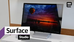 Microsoft's Surface Studio proves desktops can still be cool