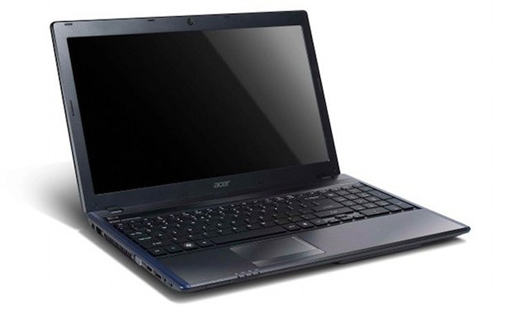 Acer debuts WiDi-equipped Aspire 5755 laptop