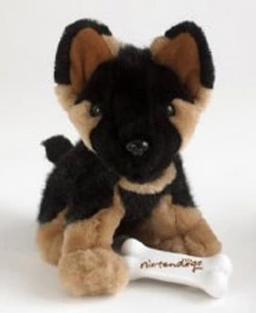 Nintendogs trainable plush toys debut in the UK