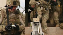 US Army using Xbox 360 controller in Future Combat Systems tests